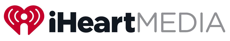 I Heart Media Horizontal Logo