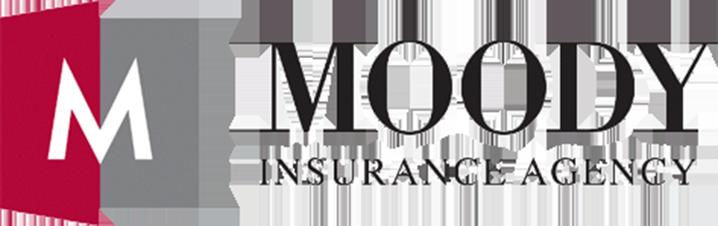Moody Insurance Agency Logo